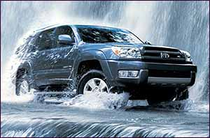 2012 Toyota 4Runner Picture